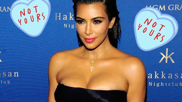 Beyonce is not a fan of Kim Kardashian