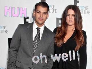 Rob Kardashian under criminal investigation for making threats