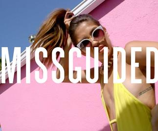 Missguided announce Baddie Winkle as new ambassador