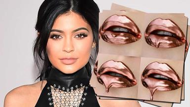 Kylie Jenner warns against buying fake Lip Kits containing gasoline