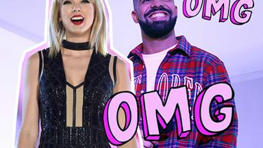 THIS is the *real* reason Taylor Swift and Drake have gotten so close