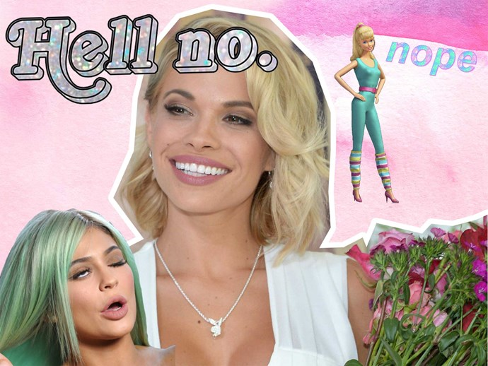 Playboy model Dani Mathers charged for fat-shaming woman Snapchat