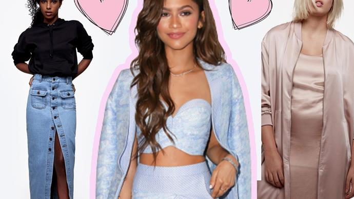 Zendaya has launched her own chic, affordable fashion line and we want EVERYTHING