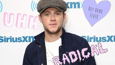 Niall Horan has finally revealed why he REALLY went solo