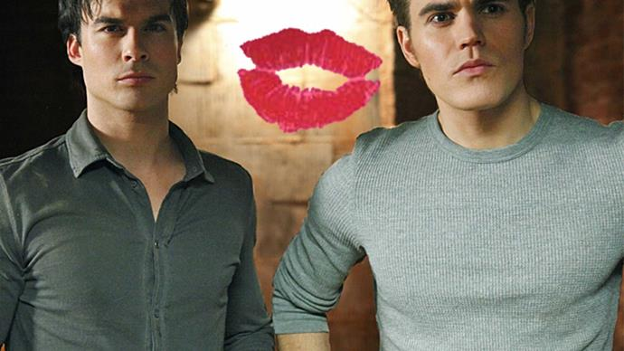 Which Salvatore brother would win your heart?