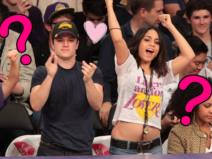 17 random celebrity couples you never knew dated