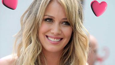 Hilary Duff talks about her fluid sexuality and her boyfriend being with other men