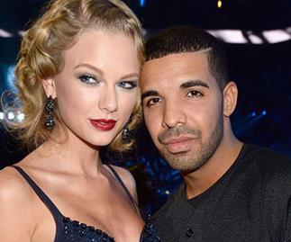 Drake has been buying Taylor Swift's cats presents