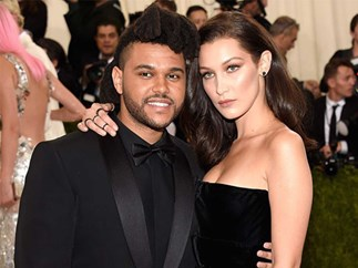 Bella Hadid and The Weeknd break up