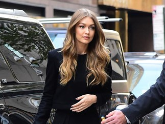 Gigi Hadid responds to fat-shaming comments