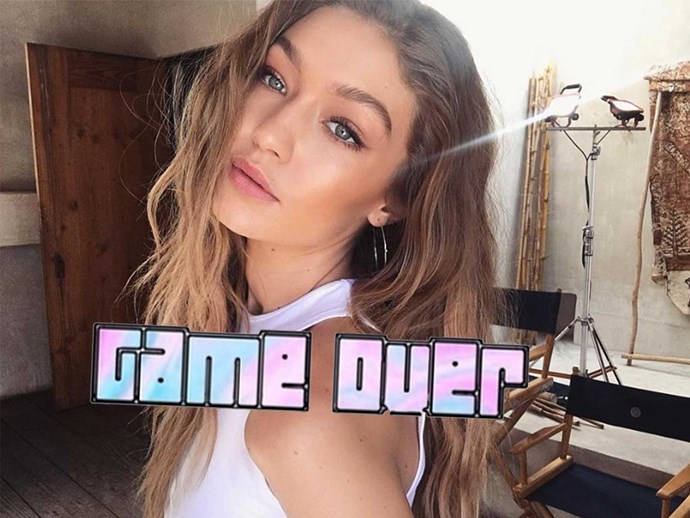 Gigi Hadid gets slammed by fans for supporting Donald Trump