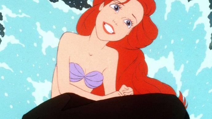 Lindsay Lohan is demanding to play Ariel in The Little Mermaid