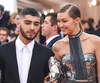 Gigi Hadid and Zayn's first date was both of their first dates ever