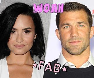 Nick Jonas confirms Demi Lovato has a new boyfriend