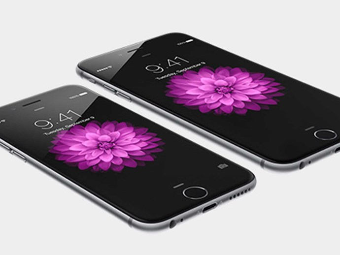 Apple sale section to get cheaper products