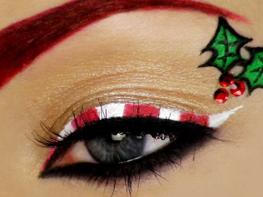Jeffree Star has out done himself with his new Christmas makeup collection