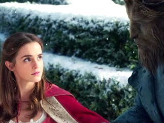 First full-length Beauty and the Beast trailer is here