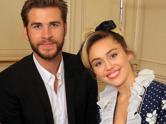 Miley Cyrus and Liam Hemsworth want to adopt