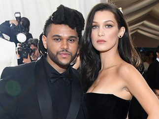 The reason why Bella Hadid and The Weeknd broke up