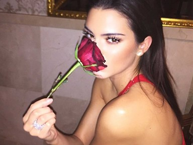 Iconic pictures from Kendall's Instagram that will be *very* missed