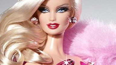 The most recent celeb to get her own Barbie is so freaking on point