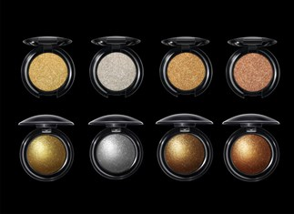 Pat McGrath's holographic eyeshadows are makeup porn