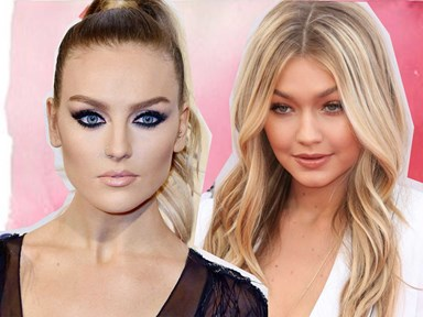 Gigi Hadid is warning Perrie Edwards to BACK OFF... again