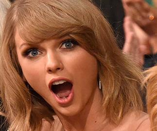 Taylor Swift drake album