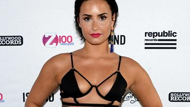 ALERT: Demi Lovato has a new boyfriend!