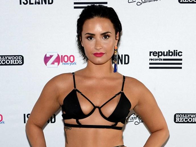 Demi Lovato new boyfriend Guilherme Vasconcelos