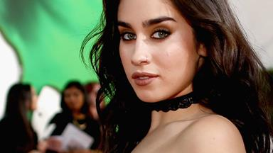 Lauren Jauregui has come out as bisexual after a leaked photo of her kissing another girl went viral
