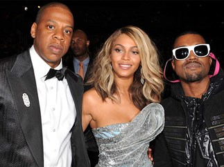 Kanye West has epic rant about Jay-Z and Beyonce on stage