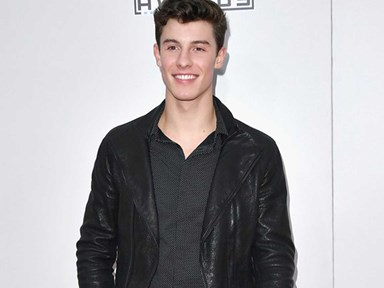 Not a drill: Shawn Mendes wants to date a fan