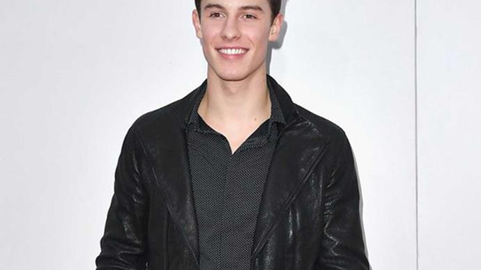 Shawn Mendes admits he would date a fan
