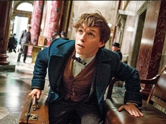 J.K. Rowling reveals details new 'Fantastic Beasts' movies