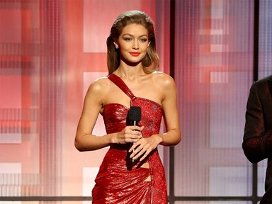Gigi does something dramatic on Instagram after Trump supporters attack her