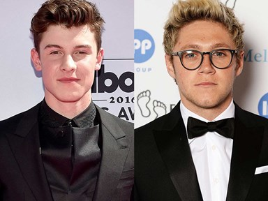 Shawn Mendes and Niall Horan *finally* drop their highly anticipated duet