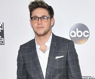 Twitter is roasting Niall Horan for the weirdest reason