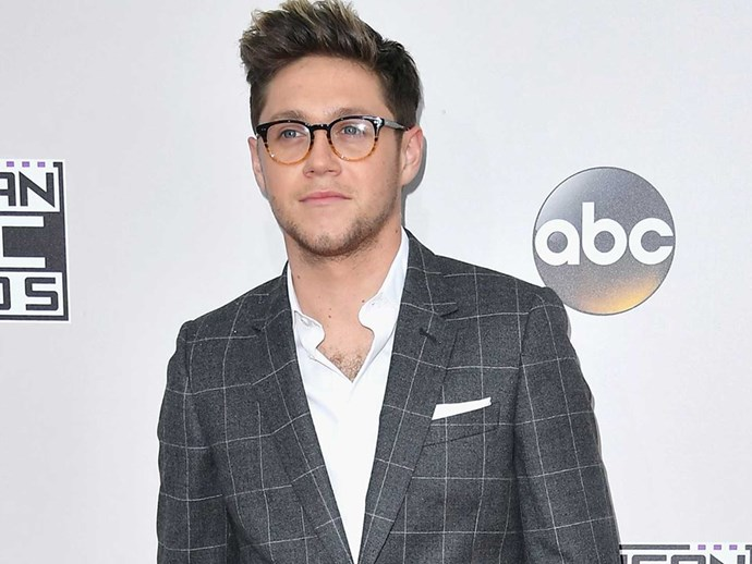 Niall Horan spotted on date with ex-girlfriend Jess Serfaty