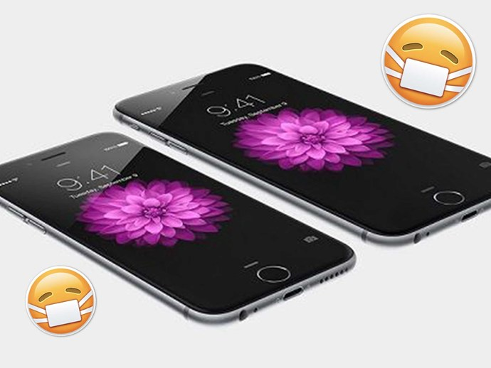 Viral video going around crashing phones