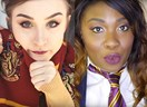 Harry Potter inspired makeup tutorials are here to make you look ~prettier~ than Fleur Delacour