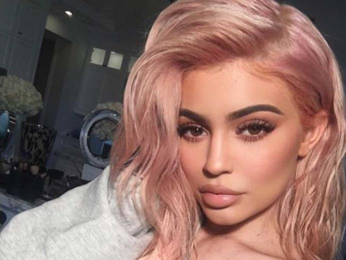 Kylie Jenner's privacy violated on her app