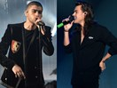 Who would win in a best dressed comp between Zayn and Harry Styles?