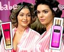 Win one of 30 Victoria's Secret Fantasies Collection gift packs!