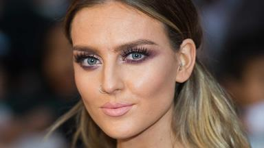 Another famous boy-band member is after Perrie Edwards and history is repeating itself