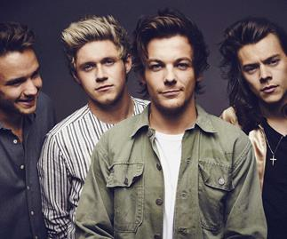 Niall Horan confirms that One Direction will reunite