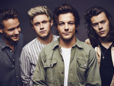 Louis Tomlinson has revealed something about his relationship with 1D