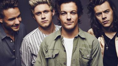 A One Direction member has just confirmed the BEST.NEWS.EVER!