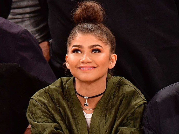 Zendaya on another date with Odell Beckham Jr.