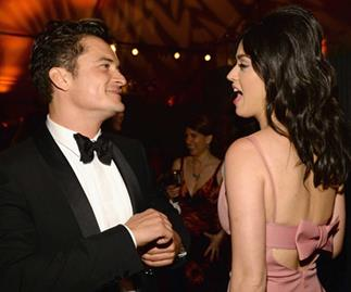 Katy Perry and Orlando Bloom could be engaged